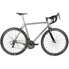 Seven Cycles Sigma Sport Exclusive Axiom S Road Bike