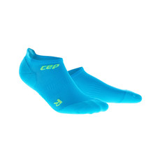 CEP Ultralight Compression No Show Socks