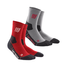 CEP Outdoor Light Merino Mid Cut Womens Socks