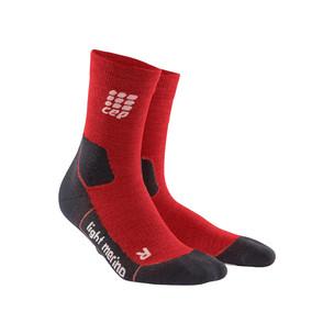 CEP Outdoor Light Merino Mid Cut Womens Socks