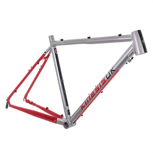 Kinesis CX1 Disc & Canti Cyclocross Frame