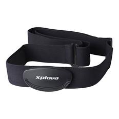 Xplova Heart Rate Monitor and Strap