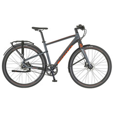 Scott Silence Evo Hybrid Bike