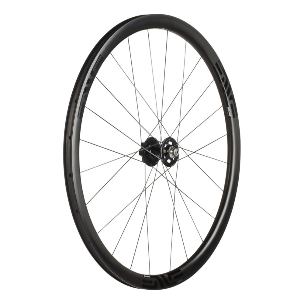ENVE 3.4 SES G2 Carbon Clincher Disc 12mm Front Wheel