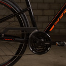 Scott Silence 30 Hybrid Bike