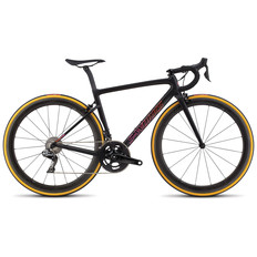 Specialized S-Works Tarmac SL6 Di2 Womens Road Bike 2018