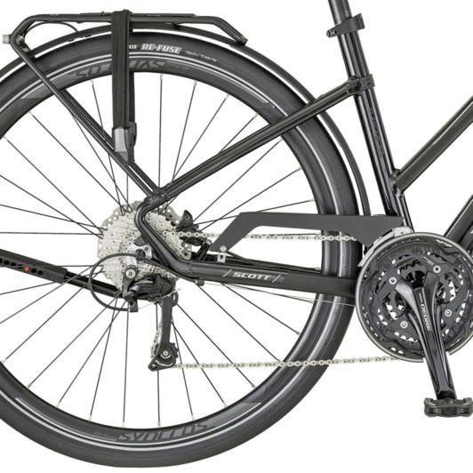 Scott Silence 20 Womens Hybrid Bike