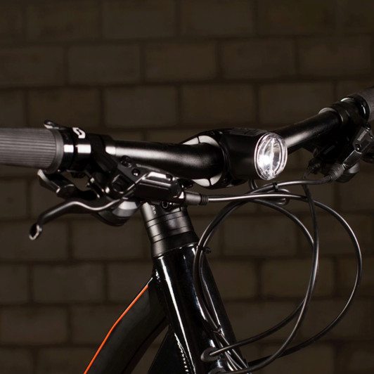 Scott Silence 30 Womens Hybrid Bike