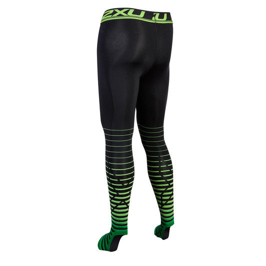 Power Recovery compression tights - Black 2XU Cheap Price Wholesale Buy Cheap Low Price Fee Shipping l3xfEgA