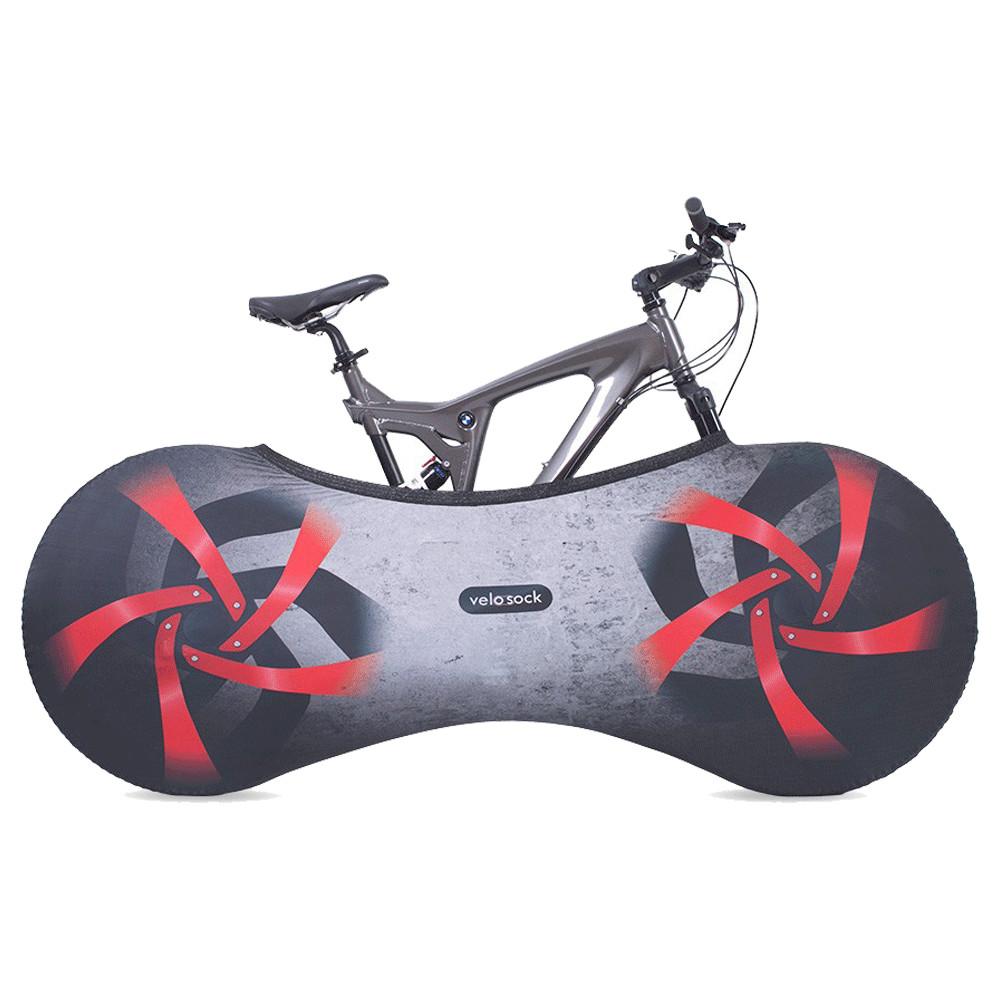 Velosock Firebird Pro Indoor Bike Cover