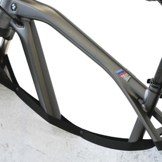 Velosock Firebird Indoor Bike Cover