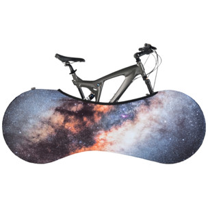 Velosock Interstellar Indoor Bike Cover