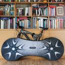 Velosock Silverbird Pro Indoor Bike Cover