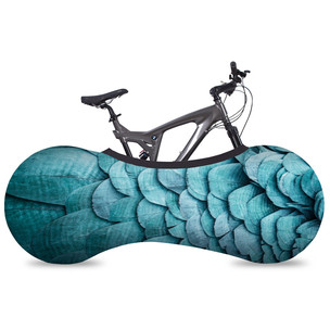 Velosock Feathers Indoor Bike Cover