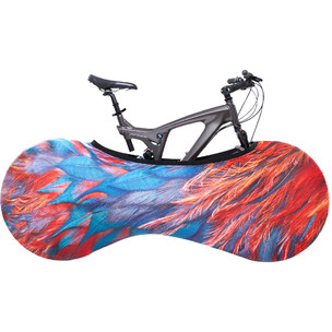 Velosock Rio Indoor Bike Cover