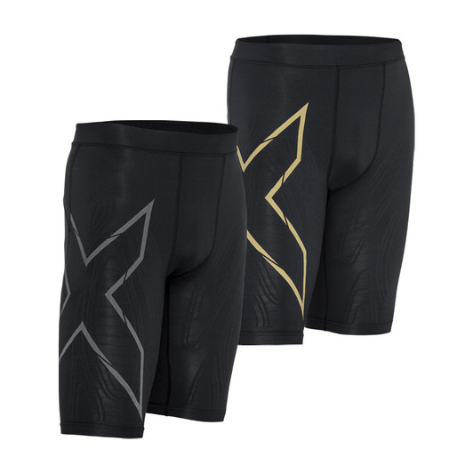 62b9f596cdaa2 2XU MCS Run Compression Short | Sigma Sports