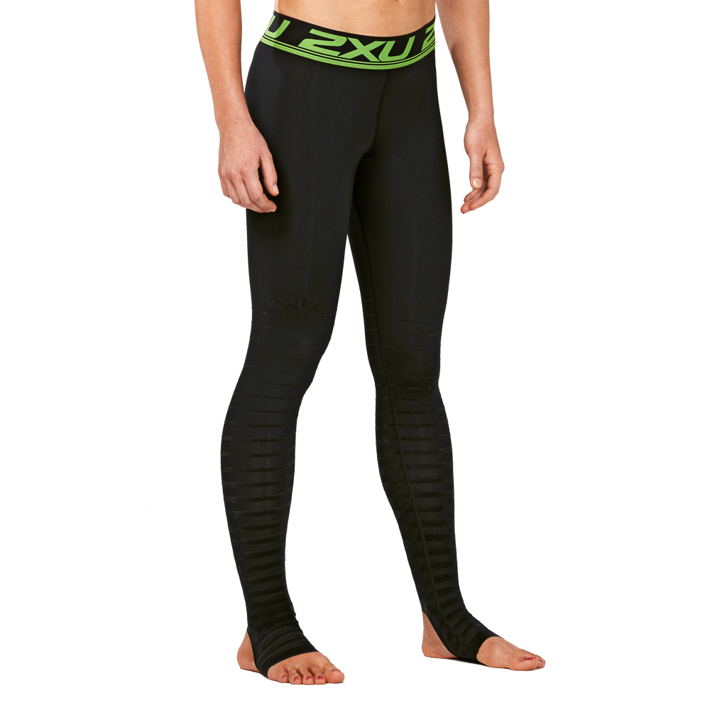 2XU Power Recovery Womens Compression Tight