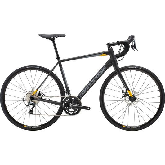 Cannondale Synapse Aluminium Disc Tiagra Road Bike