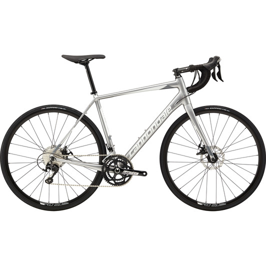 Cannondale Synapse Aluminium Disc 105 Road Bike