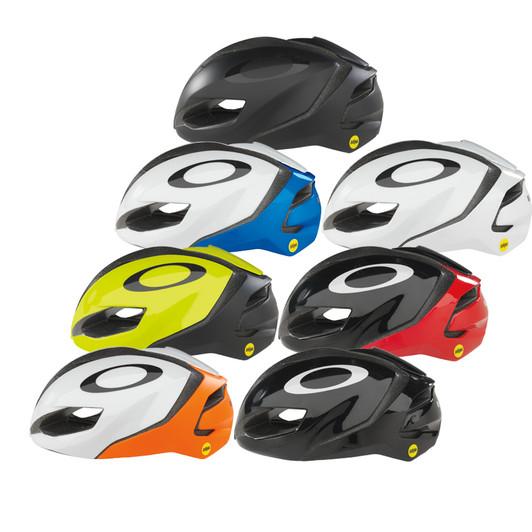 245b39f1ddc Oakley Aro 5 MIPS Helmet ...