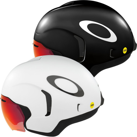 oakley aero cycling helmet
