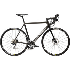 Cannondale SuperSix Evo Carbon Disc Ultegra Road Bike 2018