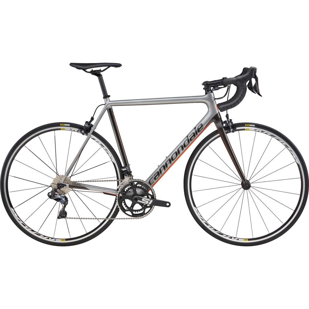 Cannondale SuperSix Evo Carbon Ultegra Di2 Road Bike
