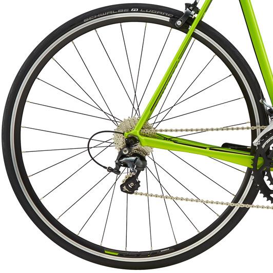 Cannondale CAAD12 Tiagra Road Bike 2018