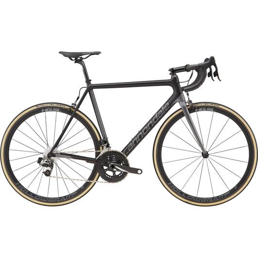 Cannondale SuperSix Evo Carbon Red ETap Road Bike