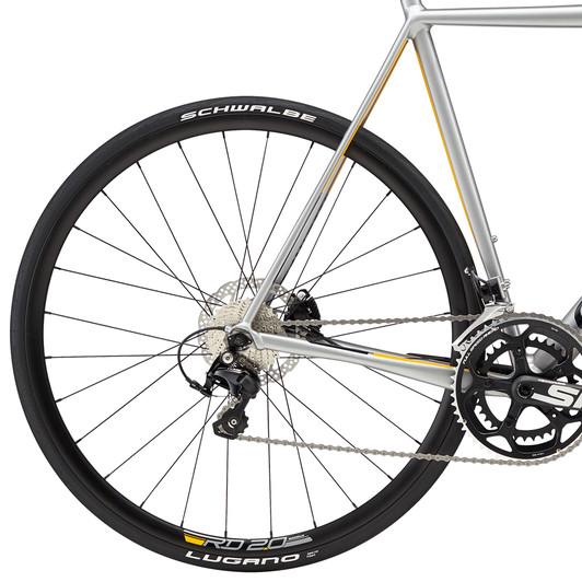 Cannondale CAAD12 Disc 105 Road Bike 2018