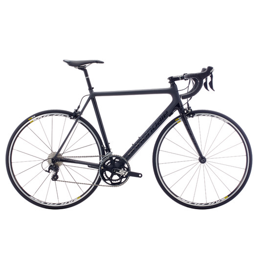 Cannondale SuperSix Evo 105 Road Bike 2018