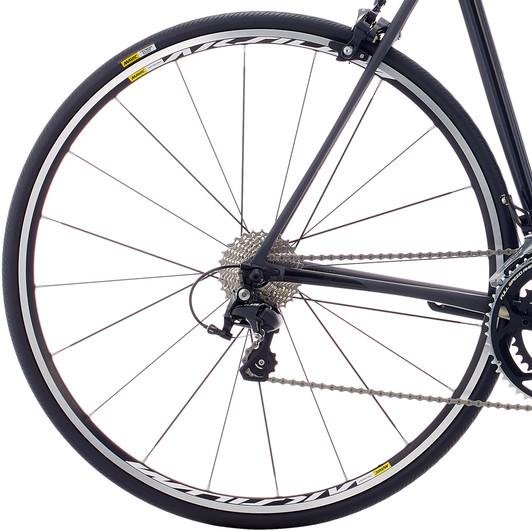 Cannondale SuperSix Evo 105 Road Bike 2018
