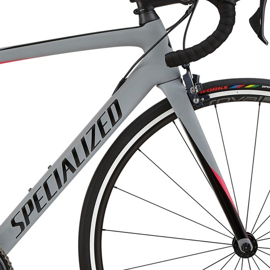 Specialized Tarmac SL6 Expert Womens Road Bike 2018