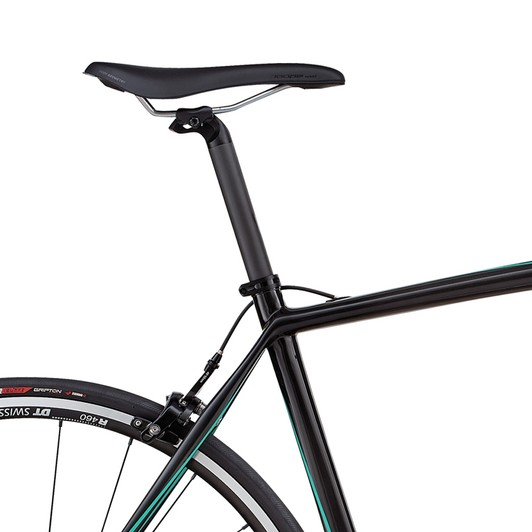 Specialized Tarmac SL4 Bora Team Replica Road Bike 2018