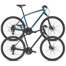 Specialized CrossTrail  Hydraulic Disc Hybrid Bike 2019