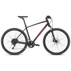 Specialized Cross Trail Elite Alloy Disc Hybrid Bike 2020