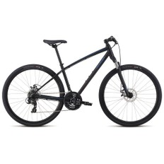 Specialized Ariel Womens Mechanical Disc Hybrid Bike 2018