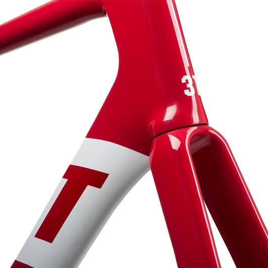 3T Cycling Strada Team Frameset