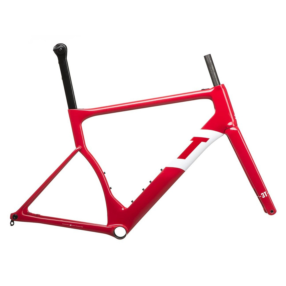 3T Cycling Strada Team Frameset