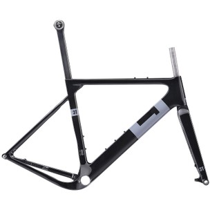 3T Cycling Exploro LTD Frameset