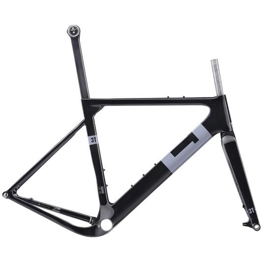 3T Cycling Exploro LTD Frameset