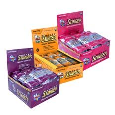 Honey Stinger Organic Energy Gel Box of 24 x 32g