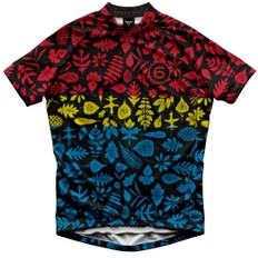 Twin Six The Hinterland Short Sleeve Jersey
