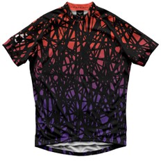 Twin Six The Ray Short Sleeve Jersey