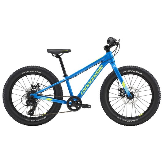 Cannondale Cujo 20+ Kids Bike 2018