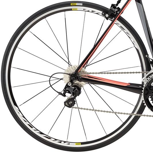 Cannondale CAAD12 105 Womens Road Bike 2018