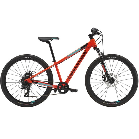 Cannondale Trail 24 Kids Bike
