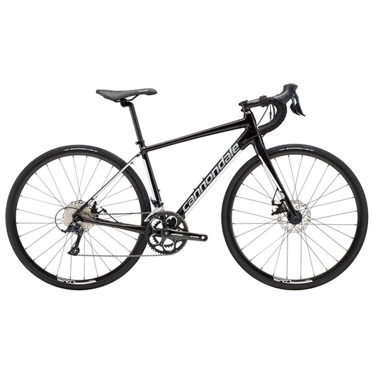 Cannondale Synapse Aluminium Disc Sora Womens Road Bike 2018