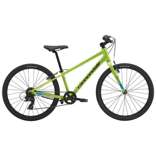 Cannondale Quick 24 Kids Bike