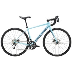 Cannondale Synapse Aluminium Disc Tiagra Womens Road Bike 2019